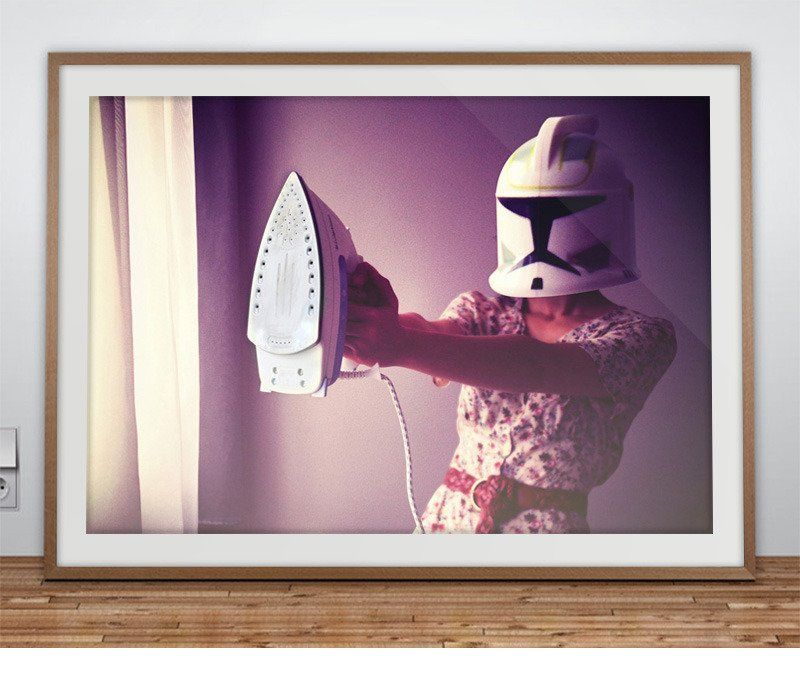 Quand Toy Story rencontre Star Wars